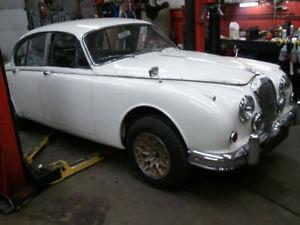 Jaguar Daimler repair Montreal jaguar repair montreal