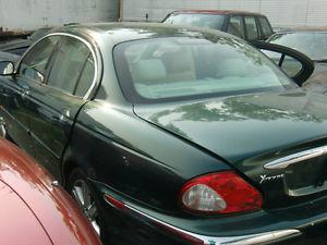 Jaguar S Type Auto repair Montreal jaguar repair montreal