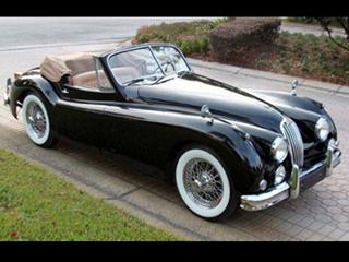 Jaguar Vintage repair Montreal jaguar repair montreal
