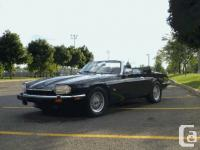 Jaguar Xjs repair Montreal jaguar repair montreal