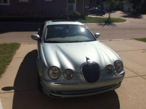 S Type Jaguar repair And Accessories Montreal jaguar repair montreal